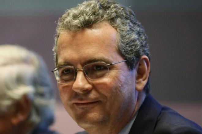 Pablo Isla, director ejecutivo del grupo Inditex.