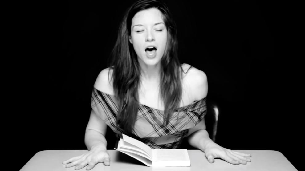 Literatura histérica: leer hasta el orgasmo | F5 | EL MUNDO