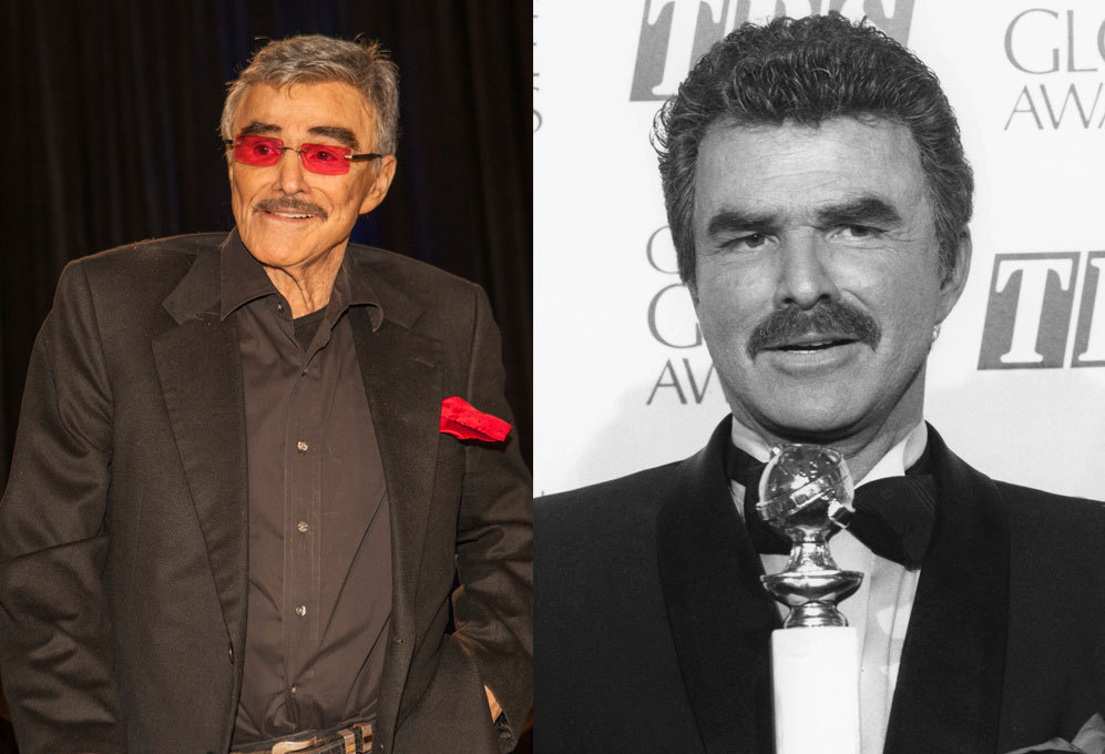 Las últimas apariciones de Burt Reynolds (79) han dejado patente que...