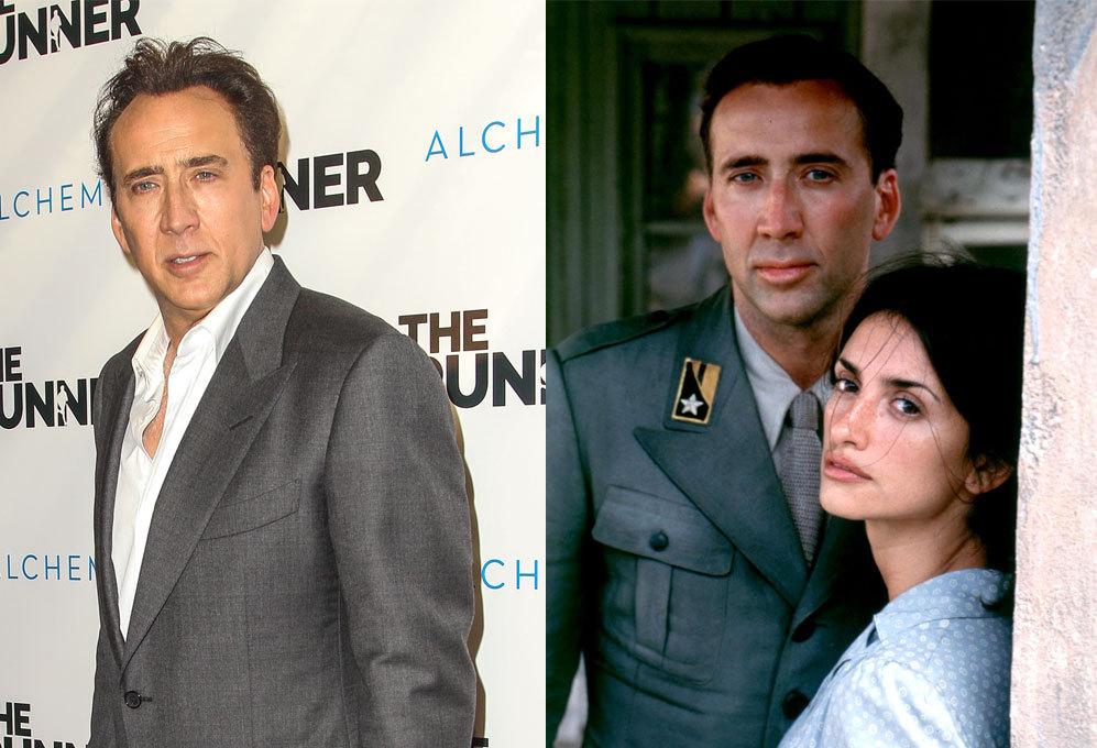¿Eres Nicolas Cage (51) o tu figura de cera? Igual no sería la forma...