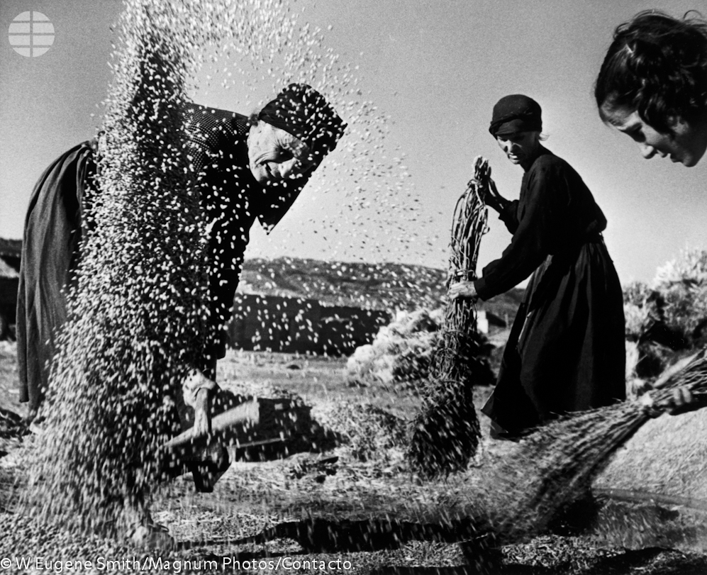 Spanish Village: la vida entre la pobreza y la fe antigua ...