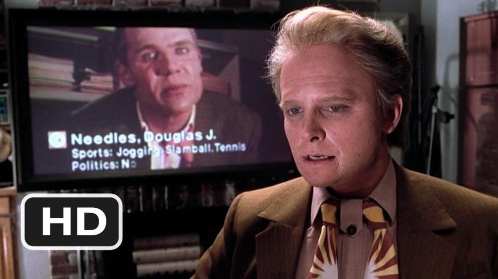 Sí se han hecho realidad: las videoconferencias. El jefe del McFly...