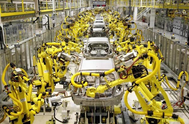 El hombre frente a las máquinas ¿dónde está el límite?   Economía   EL MUNDO