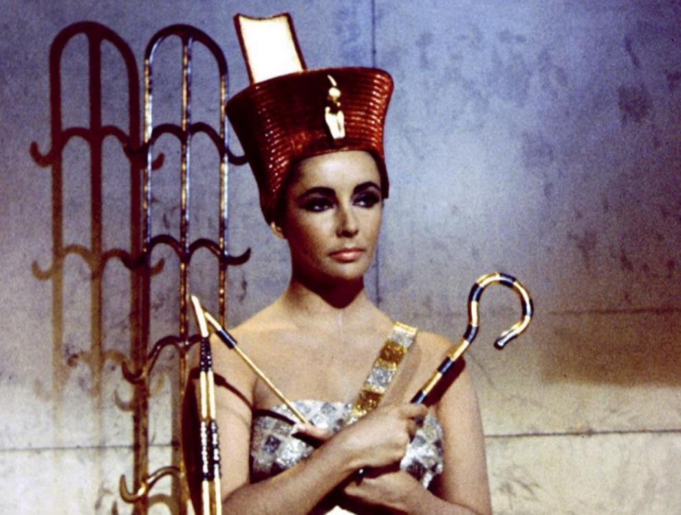 Cleopatra no pudo morir por la mordedura de una cobra   Ciencia   EL ...