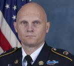 El sargento Joshua L. Wheeler.
