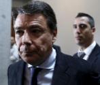 Ignacio Gonzalez en el Museo del Prado en un acto del pasado mes de...