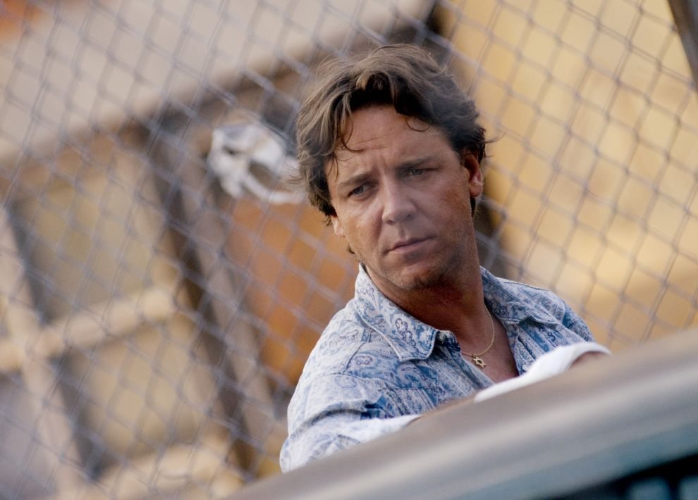 Richie Roberts, Russel Crowe en 'American Gangster' (2007). La vida...