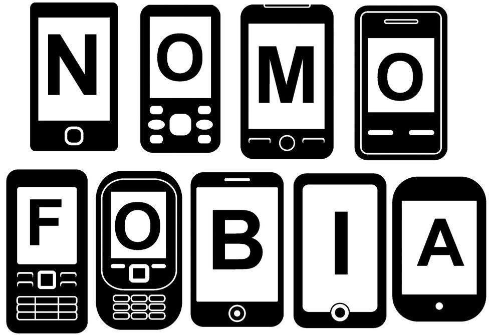 Resultado de imagen para niños Adicción al celular y nomofobia