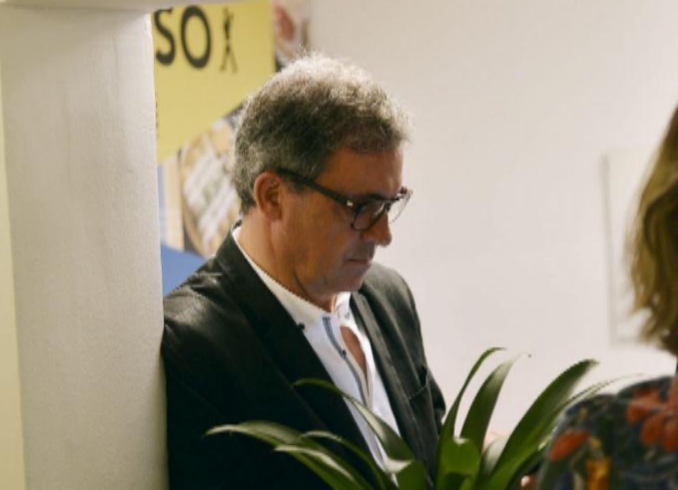Jordi Pujol Ferrusola, en una imagen reciente.