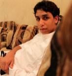 Ali al Nimr, el joven condenado a ser decapitado y crucificado en...