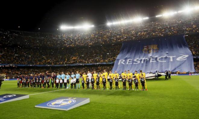 Champions League   Estelades  para todos  e4a25165c0f