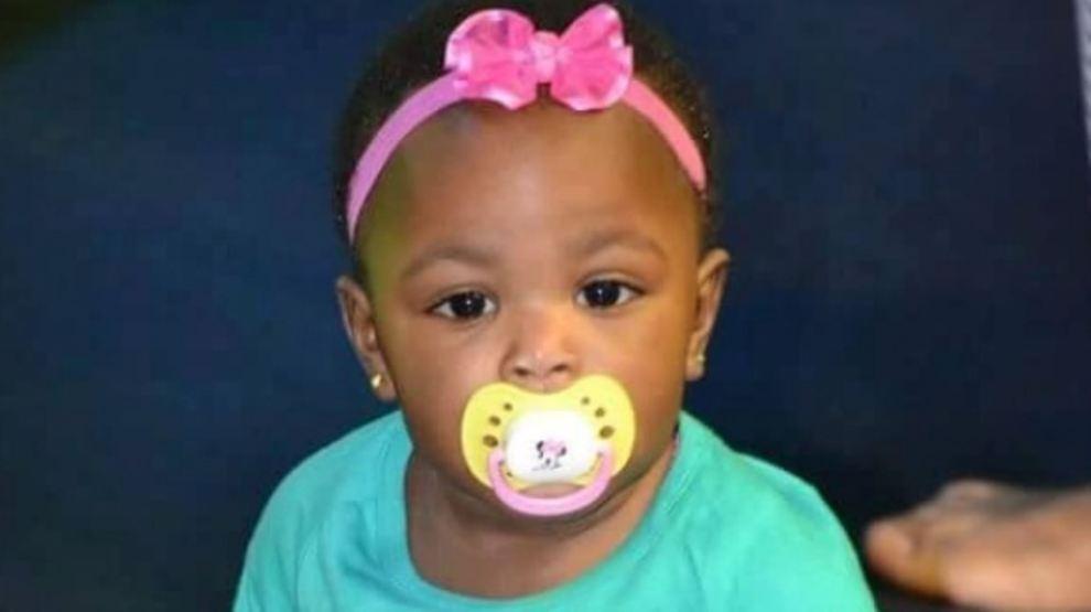 3b5c8e2ed Acusado de asesinato un niño de 8 años que mató a golpes a un bebé en EEUU