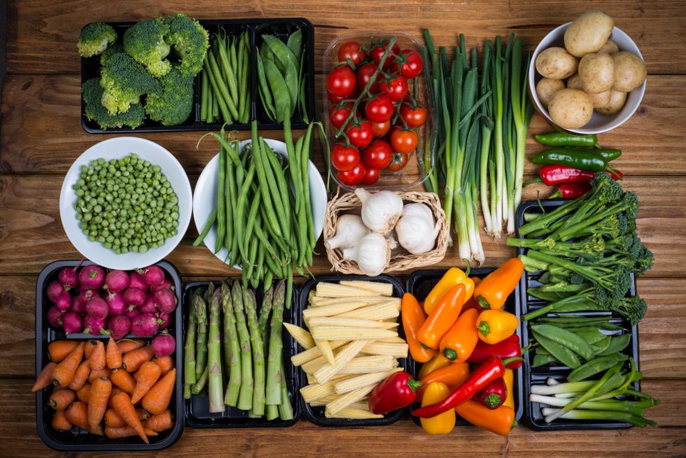 Alimentos Para Combatir El Estreñimiento Lifestyle El Mundo