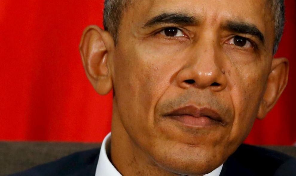 Barack Obama, en una imagen reciente.