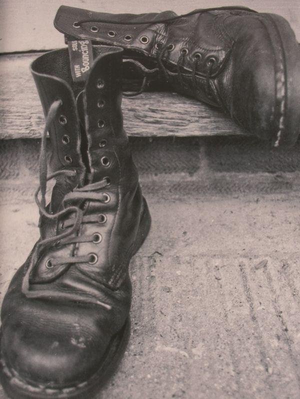 4ca31c28 Dr. Martens, unas botas con historia | Papel | EL MUNDO