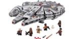 La nave de Star Wars se prevé que será el juguete más vendido