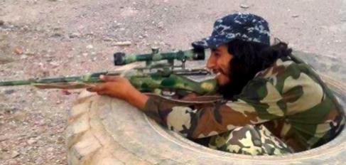 Abdelhamid Abaaoud, uno de los terroristas implicados en los...