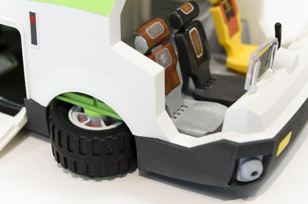 Los detalles de cada producto se ultiman durante la fase de diseño.
