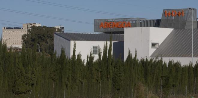 Complejo de Abengoa Water en Dos Hermanas, Sevilla