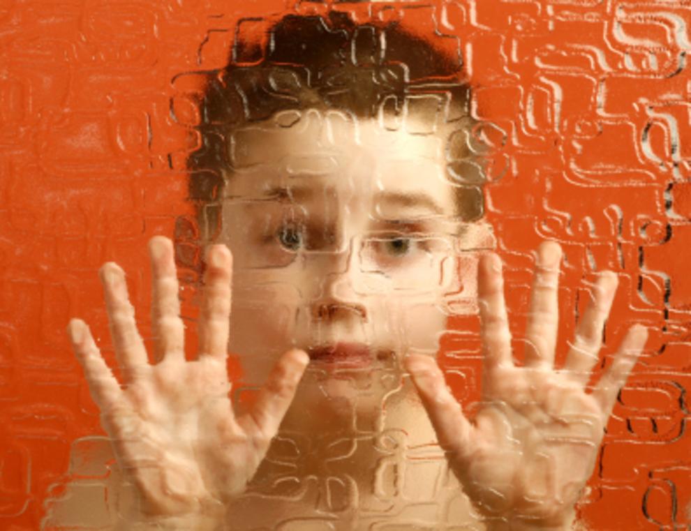 El riesgo de autismo aumenta cuando la madre toma antidepresivos...