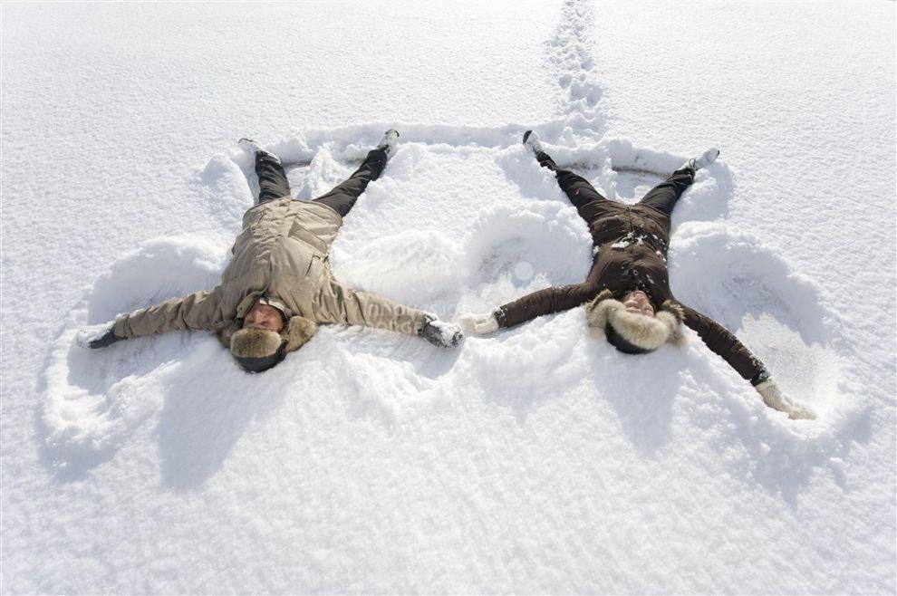 ¿Frío? Vístete como un noruego