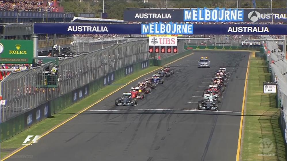 <B>FÓRMULA 1, ARRANCA EL 20 DE MARZO</B>: ¿Volverá Mercedes a ser la medida de todas las cosas? ¿Conseguirá Ferrari plantear batalla? ¿Podrá Nico Rosberg superar al fin a Lewis Hamilton? ¿Soportará Fernando Alonso otra temporada irrelevante en McLaren? Las respuestas llegarán a partir del 20 de marzo, cuando arranque en Australia la nueva temporada de Fórmula 1, que terminará el 27 de noviembre en Abu Dhabi.