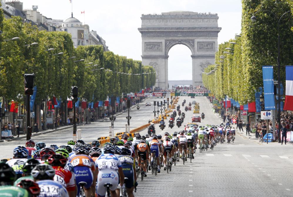 <B>TOUR DE FRANCIA, DEL 2 AL 24 DE JUNIO</B>: La carrera ciclista más importante del mundo se disputará del 2 al 24 de junio. Podría ser la última oportunidad del español Alberto Contador, que anunció que esta será seguramente su temporada de despedida. Triunfó en 2007, 2009 y 2010, pero este último le fue anulado por un positivo por doping. Tras la sanción, Contador no volvió a ganar el Tour.