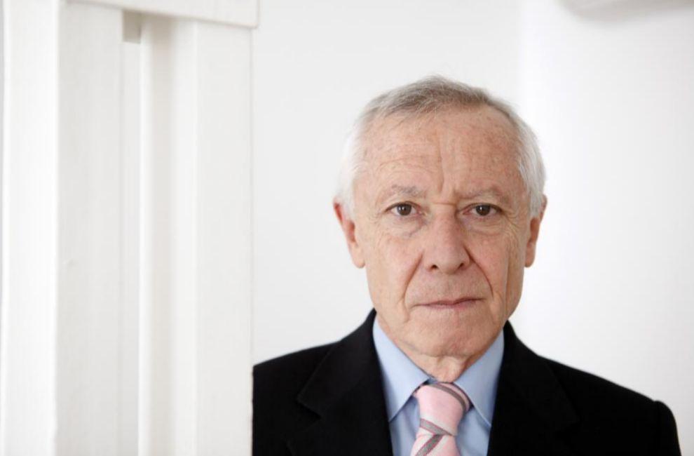 Ignacio Rupérez, en una imagen del año 2011.