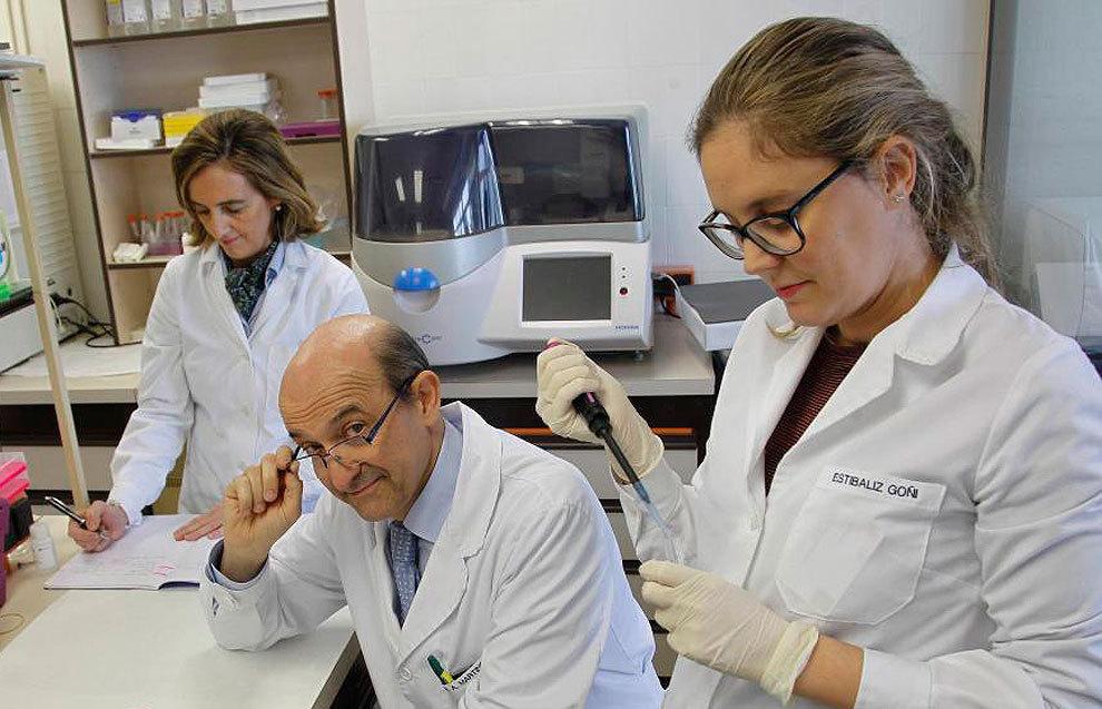 El especialista volcado en la Salud Pública   Salud   EL MUNDO