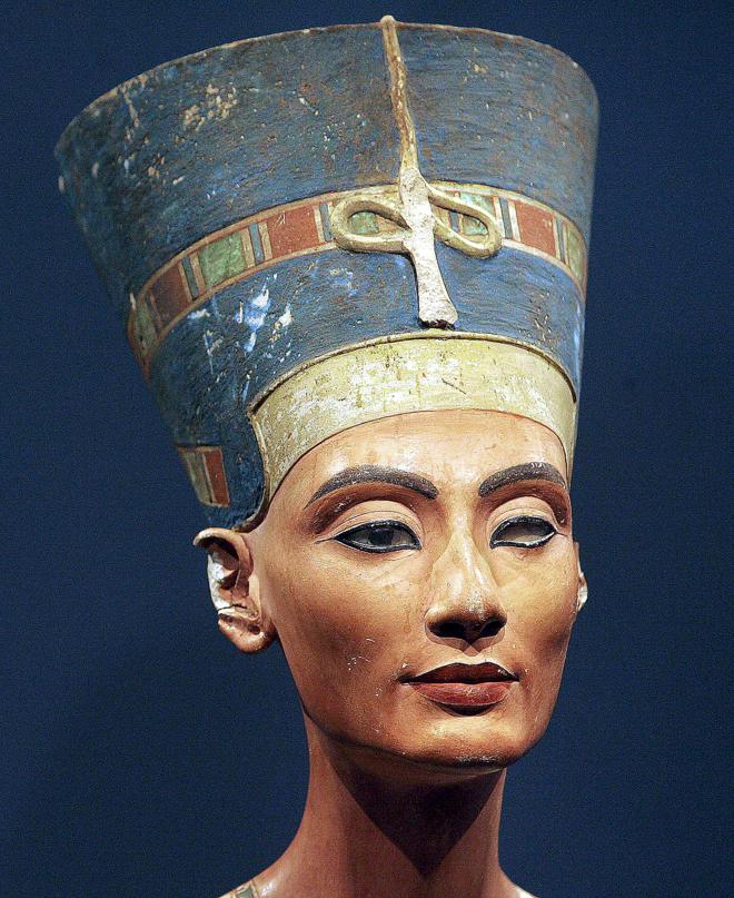 La Belleza En El Antiguo Egipto Ciencia El Mundo