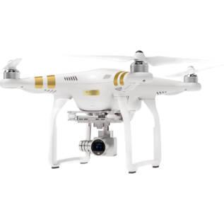 El Phantom se ha convertido en sinónimo de dron de calidad. Es el...