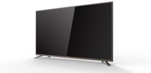 Haier 75H9000U, televisor inteligente con resolución 4K y sistema...