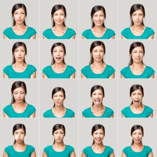La tecnología de Emotient está orientada a reconocer las emociones...