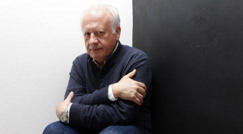 El actor Juan Echanove.