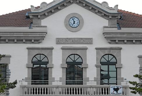 Ayuntamiento de Amurrio.