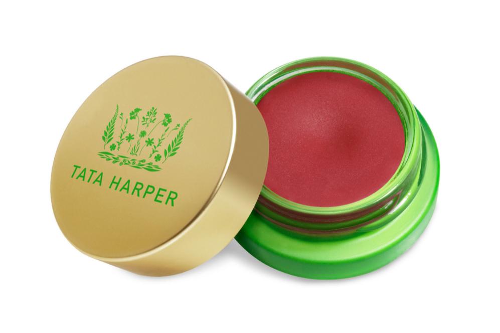<strong>Volumizing Lip & Cheek Tints Very Naughty de Tata...