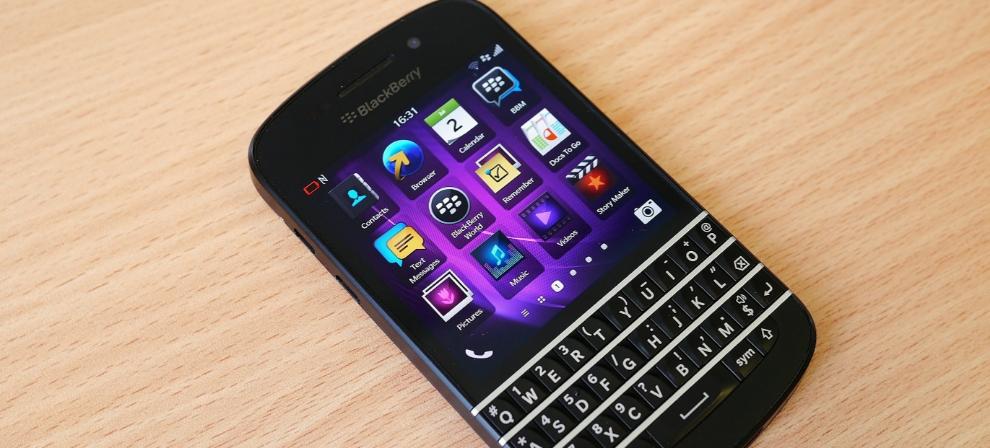 La policía holandesa logra descifrar los BlackBerry más