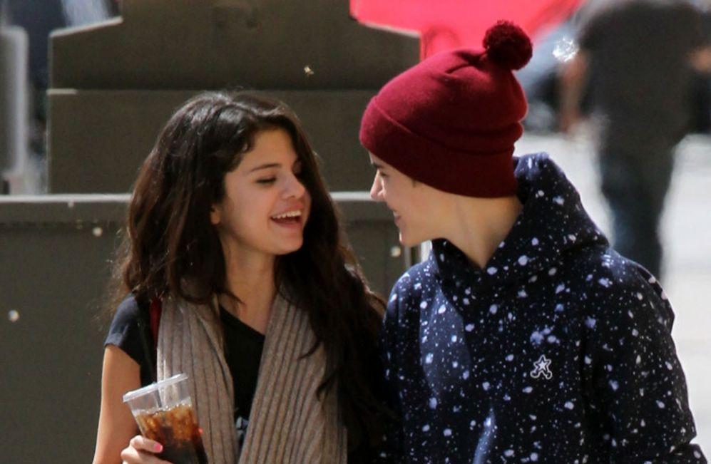 <strong>Justin Bieber.</strong> Los primeros amores son difíciles de...