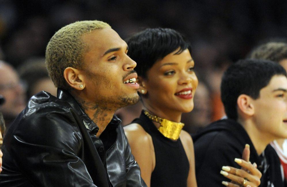 <strong>Rihanna.</strong> Si hiciésemos un referéndum para saber si...