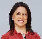 Kathya Rodríguez, directora general de Migración y Extranjería de...
