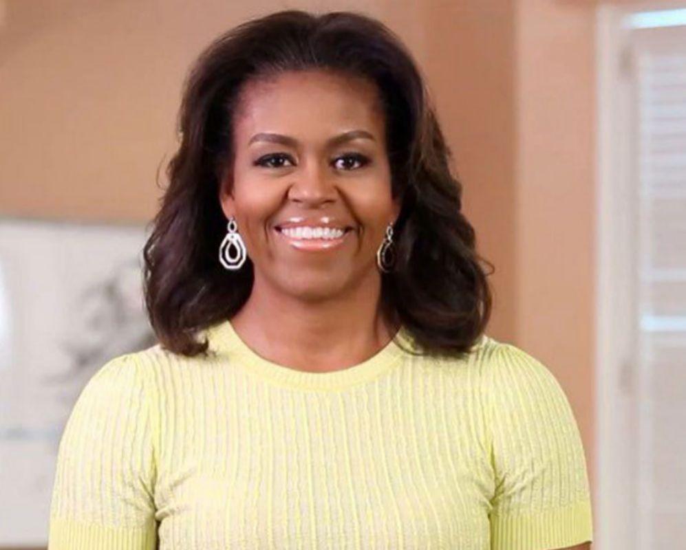 Michelle Obama cumple 52 años. Gracias a que es una de las primeras...