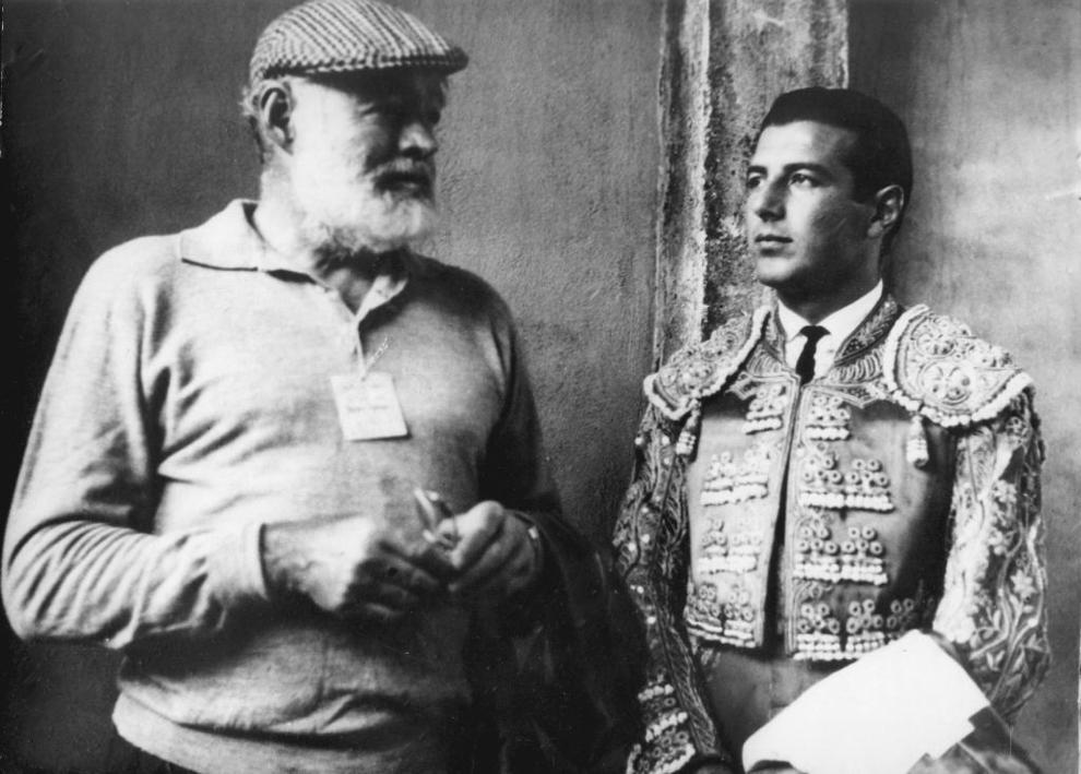 Hemingway y Welles peleados por España | Cultura | EL MUNDO