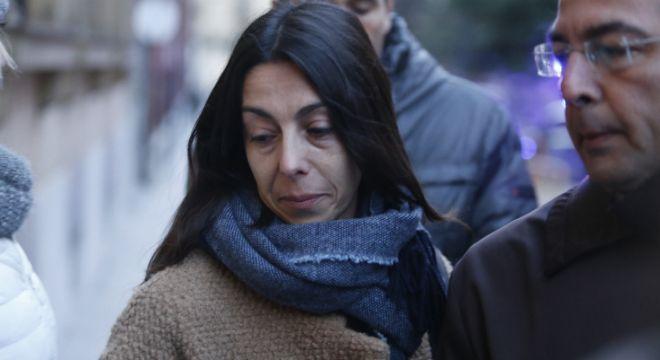 La policía Raquel Gago, también acusada de la muerte de Isabel...