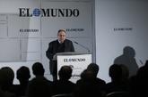 José Luis Bonet, presidente de la Cámara de Comercio de España y de...