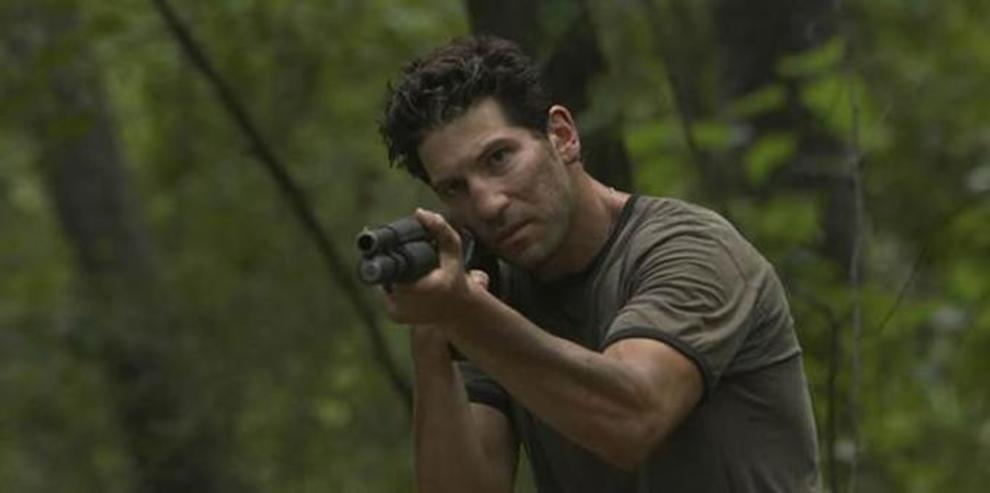 Netflix quiere una serie sobre 'El castigador' | Televisión