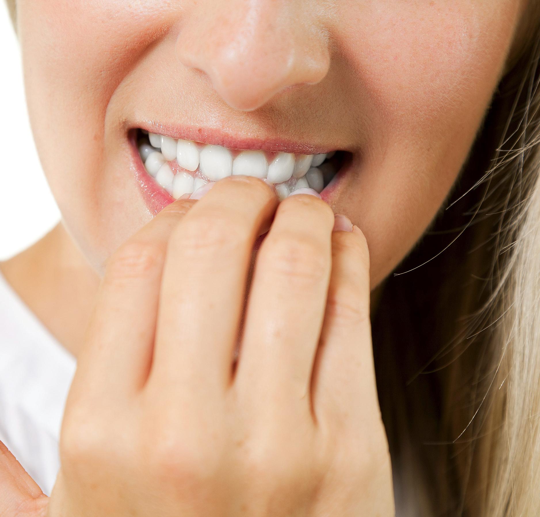 Por qué te muerdes las uñas? | Zen sección | EL MUNDO