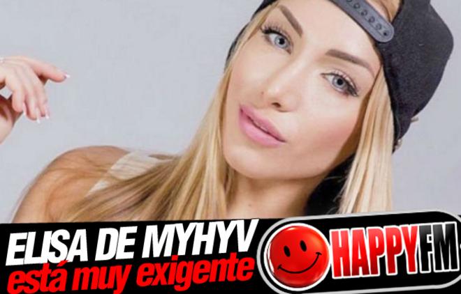 Mujeres y Hombres y Vicerversa (MYHYV): Gran Hermano VIP