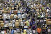 Jornada de Puertas Abiertas en el centro de distribución de Amazon en...