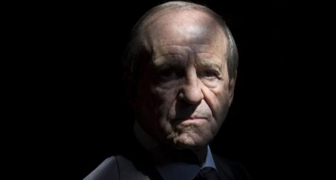 José María García.