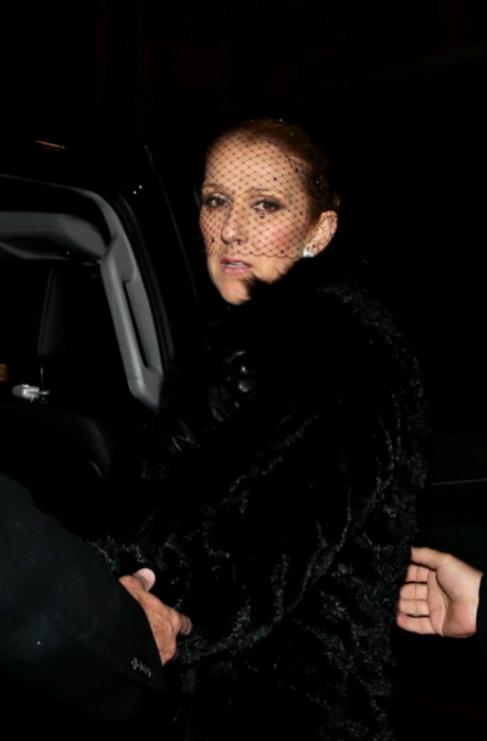 <strong>Céline Dion.</strong> La larga lucha contra la enfermedad de...